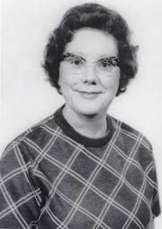 Author photo. Violet Winspear