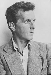 """Author photo. Photo by Moritz Nähr / Ludwig Wittgenstein circa 1930 / Photo © <a href=""""http://www.bildarchivaustria.at"""">ÖNB/Wien</a>"""
