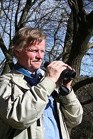Author photo. Lars Imby