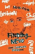 Finding Nevo by Nevo Zisin