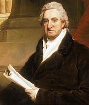 Author photo. William Roscoe (1753–1831)