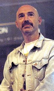 Author photo. <a href=&quot;http://flickr.com/photos/askmanny/&quot;>Manny Hernandez</a> (Caracas, Venezuela, 1993)