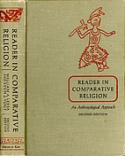 Reader in Comparative Religion: An…