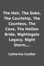 The Heir, The Duke, The Courtship, The…