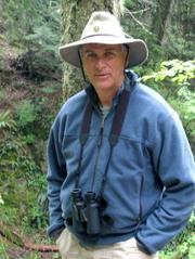 Author photo. Photo of David Fanning, taken by Carol Seemueller.