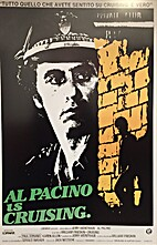 Al Pacino Is Cruising (poster) by William…