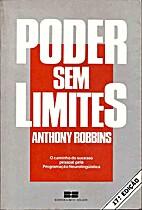 Poder sem Limites by Antony Robbins