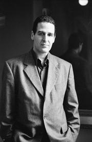 Author photo. Photo © 2004 Jerry Bauer
