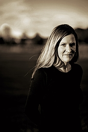 Author photo. oregonauthors.org