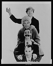 Author photo. Photograph from Ralph F. Stitt, Rivoli Theatre. 1931 (Library of Congress)