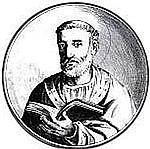 Author photo. Saint Peter Chrysologus / Wikipedia