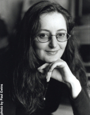 Author photo. Photo by Paul Ewins