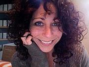 Author photo. michelejaffe.com