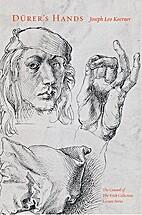 Durer's Hands by Joseph Leo Koerner