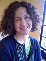 Author photo. Sandra Harper