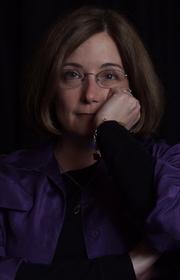 Author photo. Photo by Richard Wicka © 2005