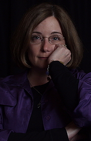 Author photo. Photo by Richard Wicka © 2005