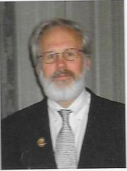Author photo. Southern Illinois University Press