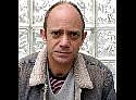 Author photo. Mathieu Bourgois.com