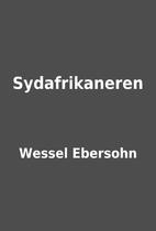 Sydafrikaneren by Wessel Ebersohn