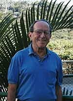 Author photo. Manfredo P. do Carmo