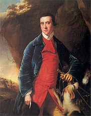 Author photo. Joseph Wright (d. 1797)