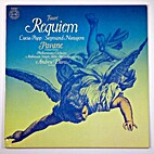 Faure: Requiem / Pavane (Original Version)…