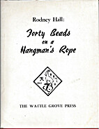 Forty beads on a hangman's rope : fragments…