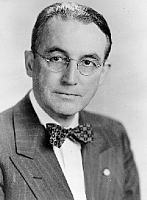 Author photo. SSA History Archives <a href=&quot;http://www.ssa.gov/history/altmeyer.html&quot;>Social Security Online History</a>