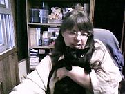 Author photo. Taken by me via webcam