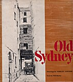 Old Sydney by Ashley Cooper