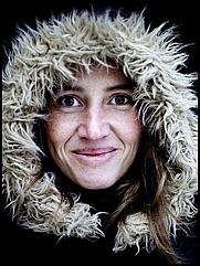 Author photo. Barbara Stok - Photo C Corbno
