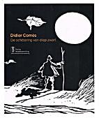 Didier Comès - de schittering van diep…