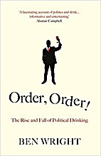 Order, Order! by Ben Wright