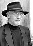 Author photo. Didier Leclerc