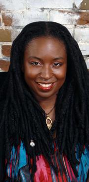 Author photo. Image by Larry Kuzniewski