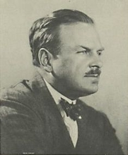 Author photo. Courtesy of the <a href=&quot;http://digitalgallery.nypl.org/nypldigital/id?1104700&quot;>NYPL Digital Gallery</a> (image use requires permission from the New York Public Library