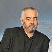 Author photo. By Ji-Elle - Own work, CC BY-SA 3.0, <a href=&quot;https://commons.wikimedia.org/w/index.php?curid=20080215&quot; rel=&quot;nofollow&quot; target=&quot;_top&quot;>https://commons.wikimedia.org/w/index.php?curid=20080215</a>