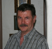 Author photo. By Jorgesilverado - Own work, CC BY-SA 3.0, <a href=&quot;https://commons.wikimedia.org/w/index.php?curid=19219577&quot; rel=&quot;nofollow&quot; target=&quot;_top&quot;>https://commons.wikimedia.org/w/index.php?curid=19219577</a>