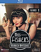 Miss Fisher's Murder Mysteries (Series 1) by…