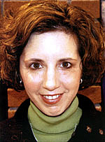 Author photo. Courtesy of the <a href=&quot;http://www.pulitzer.org/biography/2005-Beat-Reporting&quot; rel=&quot;nofollow&quot; target=&quot;_top&quot;>Pulitzer Prizes</a>.