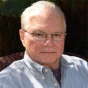 Author photo. Timothy Freriks, author