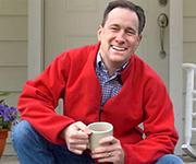 Author photo. Grace Matters