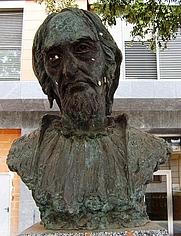 Author photo. Photo by user Sonsaz / Wikimedia Commons.