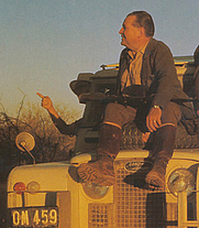 Author photo. Hans-Otto Meissner (1909-1992) war ein deutscher Diplomat und Autor zahlreicher Bücher und Reiseberichte.