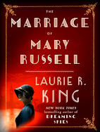 The Marriage of Mary Russell: A short story…