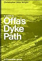A guide to Offa's Dyke Path. A constable…