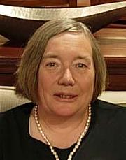 Author photo. Lady Margaret Hall Oxford