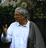 Author photo. Denisfo