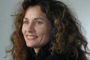 Author photo. Lene Gammelgaard